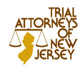 Trial Attorneys of New Jersey