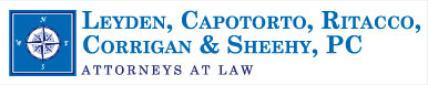 Leyden, Capotorto, Ritacco and Corrigan, PC Law Firm Toms River, NJ